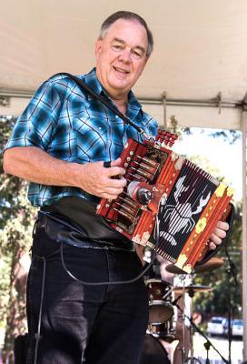 2019 Natchitoches-NSU Folk Festival